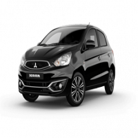 Black Car thumb
