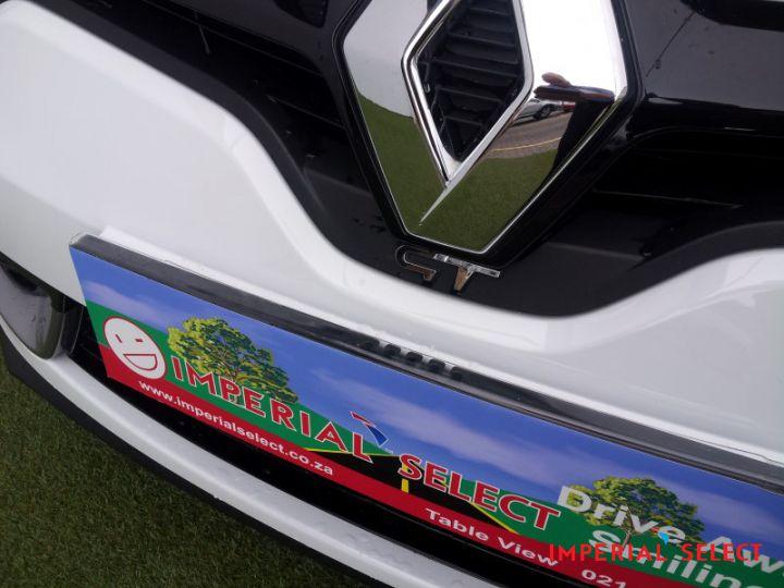 2016 RENAULT MEGANE HATCH 2.0 GT TURBO