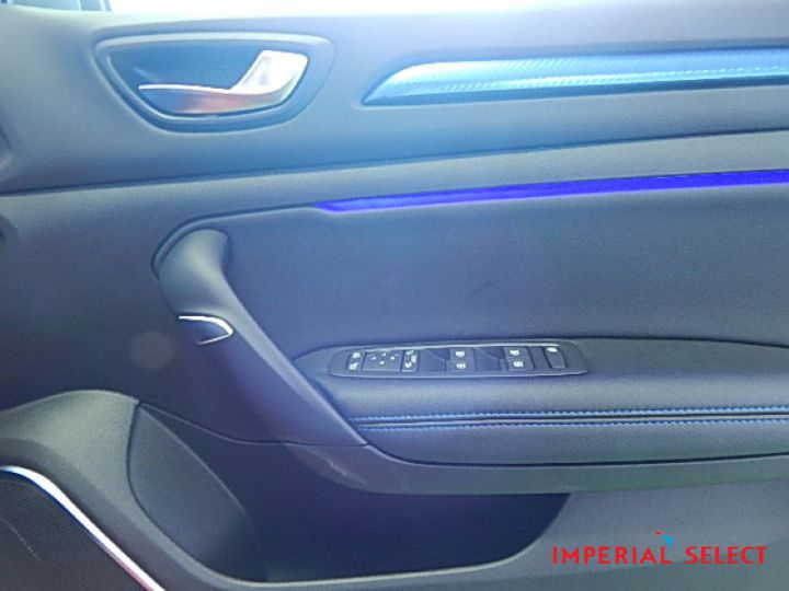 2017 RENAULT MEGANE HATCH 1.6 GT TURBO