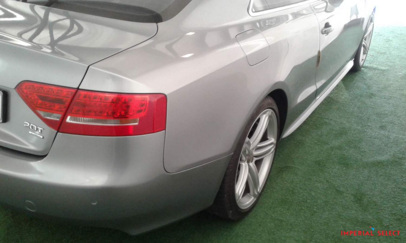 2010 AUDI A5 2.0T FSi ‑ Well looked after ‑ Low mileage