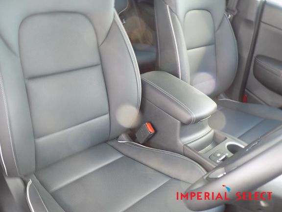 2017 KIA SPORTAGE 2WD 2.0D AUTO EX