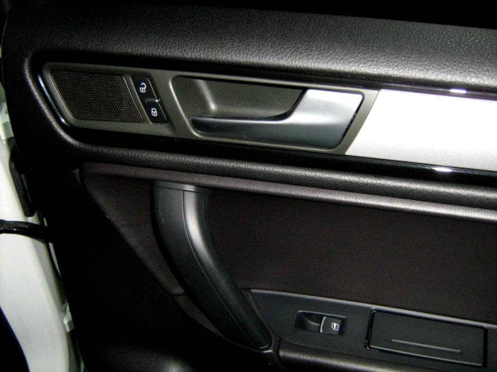 2013 VOLKSWAGEN TOUAREG 3.0 V6 TDI TERRAIN TECH TIPTRONIC