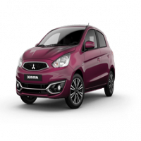 Wine Red Car thumb