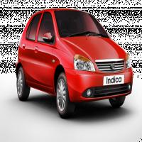 Red Car thumb