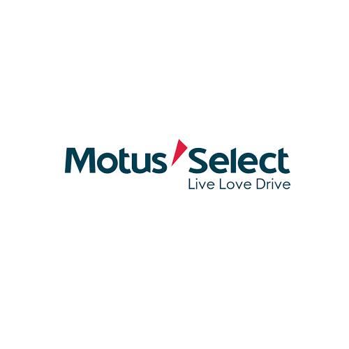 Motus Select Table View