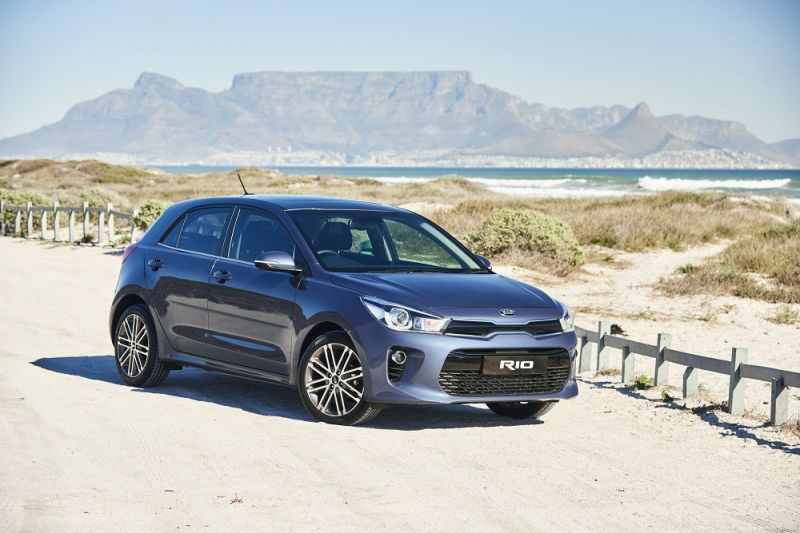Kia ups its game with new Rio