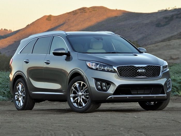 Kia heads US J.D. Power Initial Quality Survey