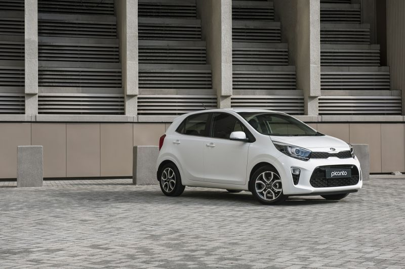 The New Kia Picanto reimagined
