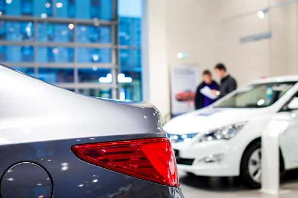 Found A Used Car For Sale? Here's Why Dealerships Beat Private Sales