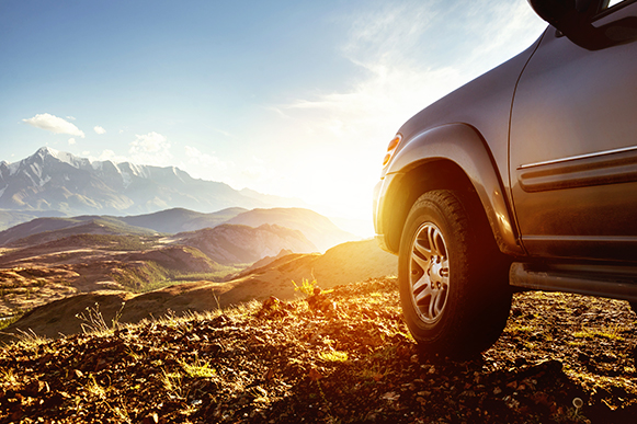 How To Pick The Perfect Used SUV Without Breaking Your Bank