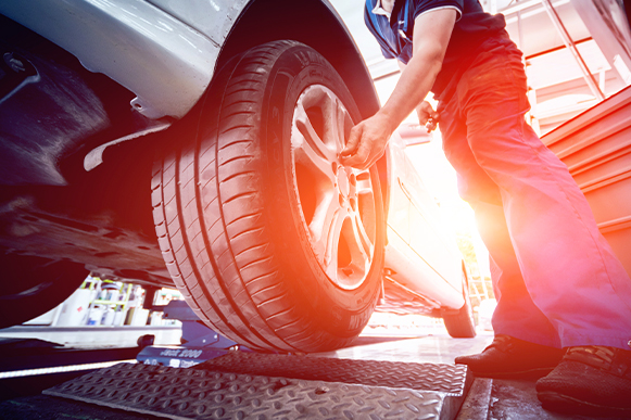 The Top Mistakes Drivers Make, According To Vehicle Service Workshops