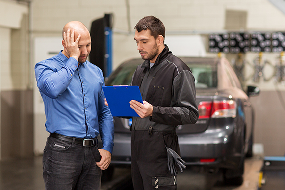 Unethical Practices To Look Out For From Your Car Repair Workshop