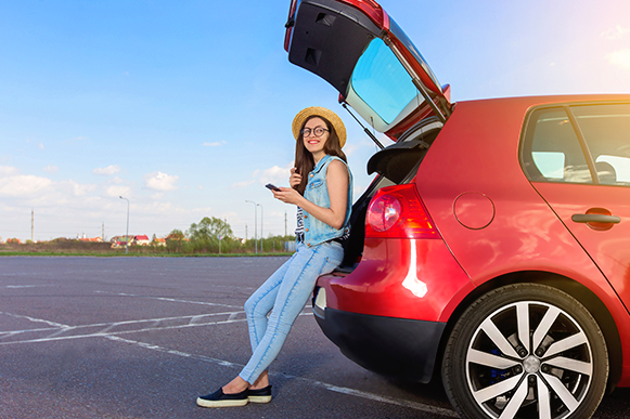 7 Reasons Why You'll Never Regret Driving A Hatchback