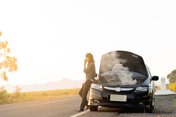 Signs That Your Car Needs A Checkup Or Service