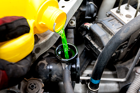 Your Car's Lifeblood How To Check On Important Liquids