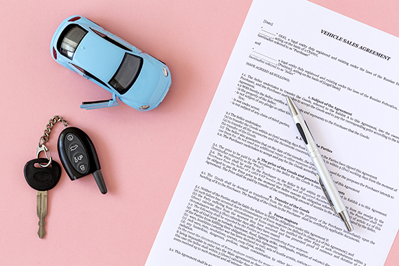 Your Guide To Getting Car Financing Right