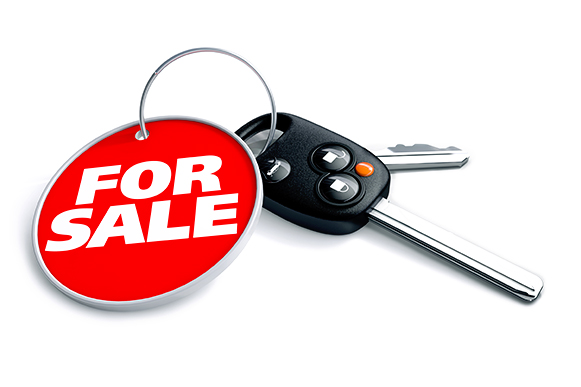 Our Tips On How To Safely Sell Your Car