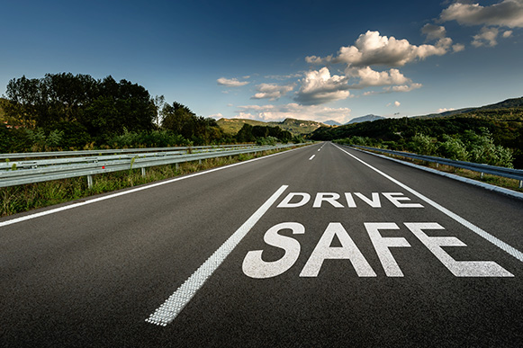 How To Improve Your Driving Confidence And Become a Safer Driver