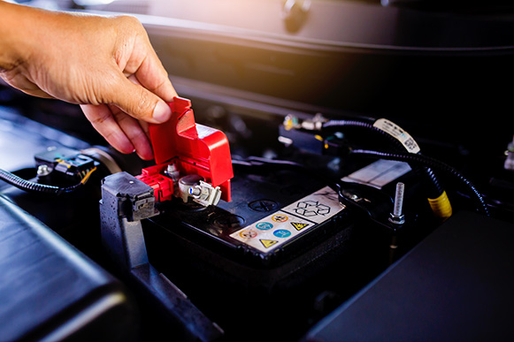 4 Ways To Extend The Life Of Your Car Battery