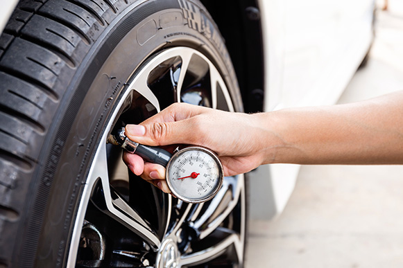 Tyre Care 101 The Basics Every Driver Should Know