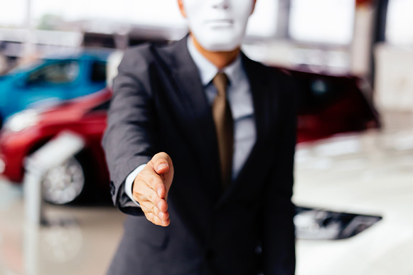 5 Common Tricks Other Car Dealers Use To Sell You A Car
