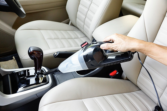 How To Keep Your Used Car's Leather Seats In Great Condition