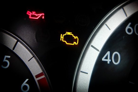 5 Signs That Your Car Is Due For A Service