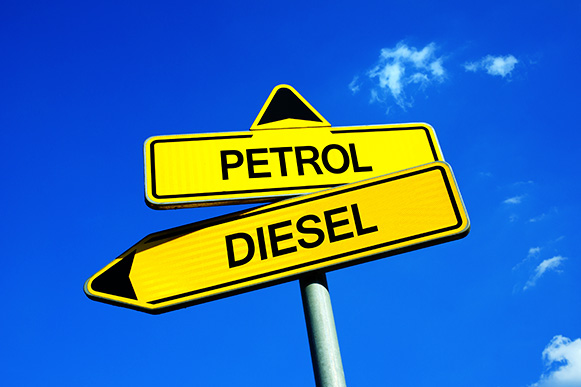 Diesel VS Petrol: What's The Difference And Which Is Better?