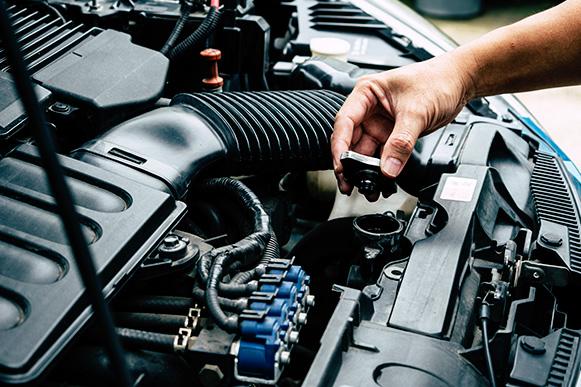 Car Maintenance During Periods Of Unuse