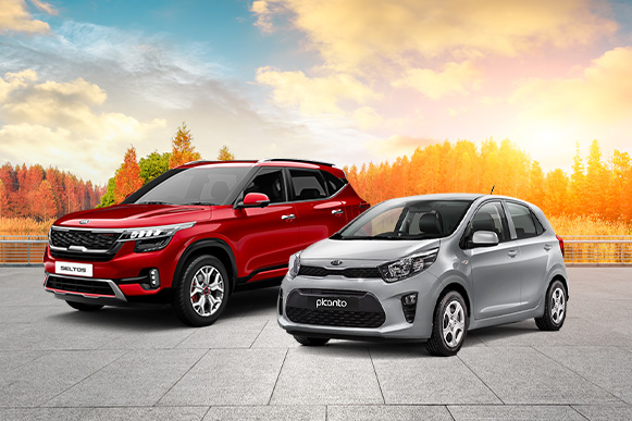 Here's Why Buying A KIA For Your New Lifestyle Is Best