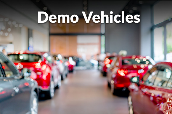 Reasons Why Buying A Demo Car Is The Same As Buying A New One