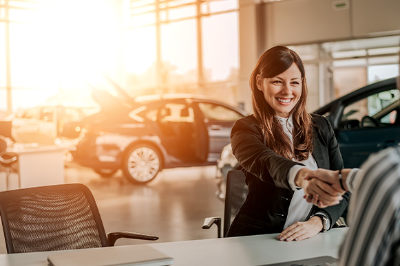 Selling Your Car? Why Going Through A Dealer Is Better Than Selling Privately