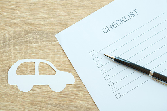 Use This Checklist Before Buying A Used SUV For Sale