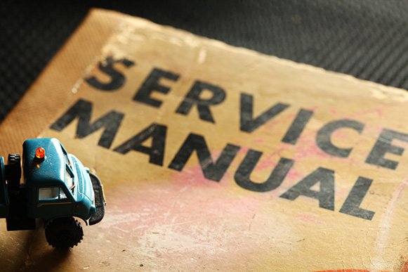 Car Service Manuals: Why They're Important And What They Should Detail