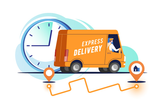 How Much Should You Bill Per KM For Work Delivery Services?