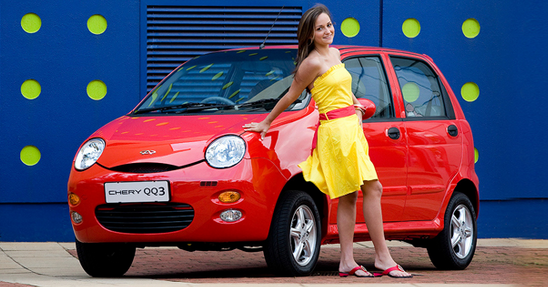 Everything You Need to Know About New Chery Cars