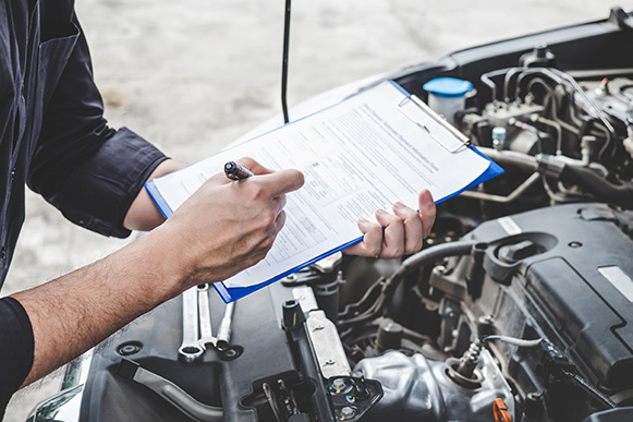 Car Service And Repair Costs: We Compare KIA, Renault And Nissan