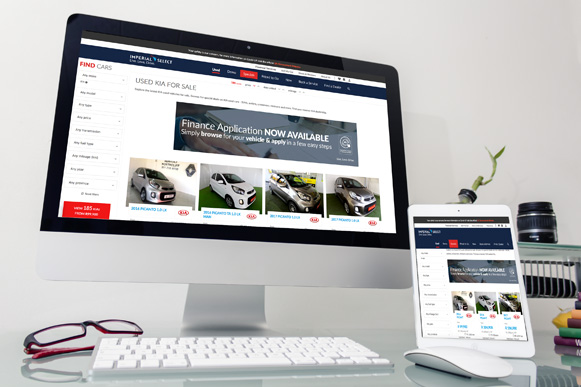 Tips When Searching For Used KIA For Sale
