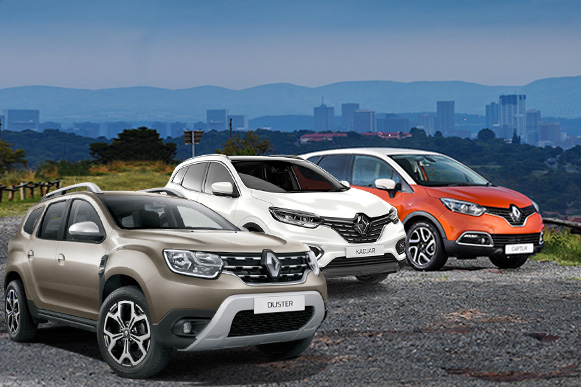 The Best Renault Used Car Models For Families