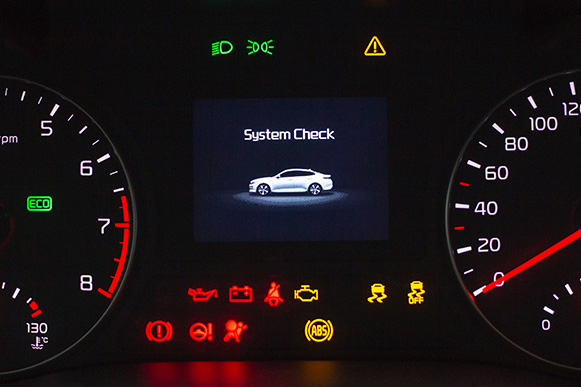 Car Diagnosis A Quick Guide To Warning Lights