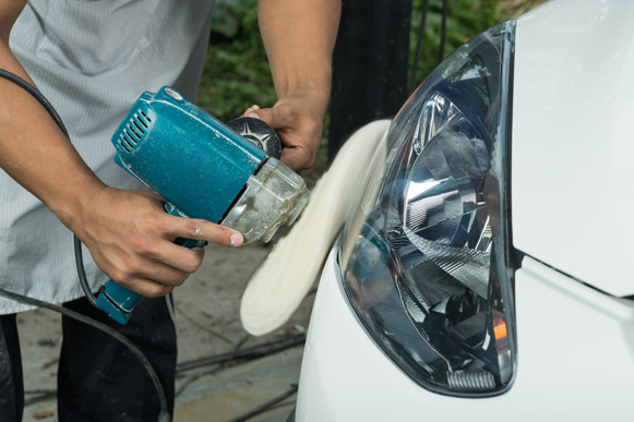 Car Maintenance Hacks With Everyday Objects