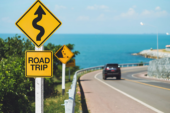 Tips For Car Service & Repair Before Year-End Road Trips