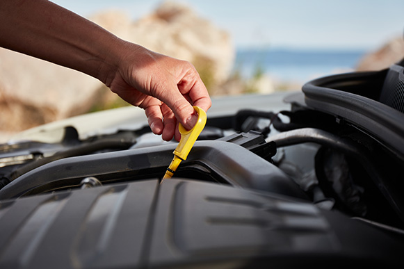 New Year's Car Service And Repair Resolutions