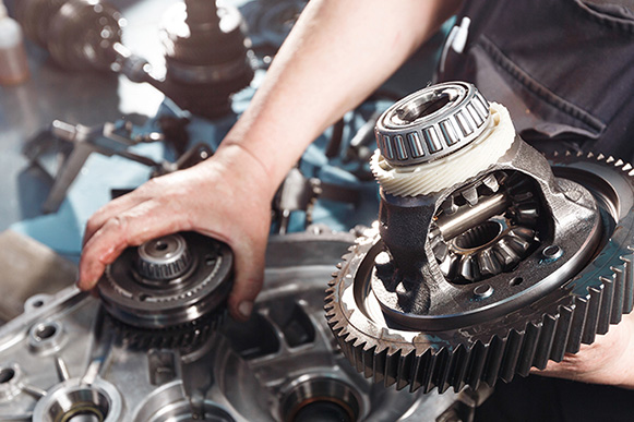Car Repair Workshop Inspections To Do