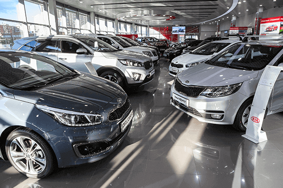 How To Buy A Car In Johannesburg In Economic Hardships