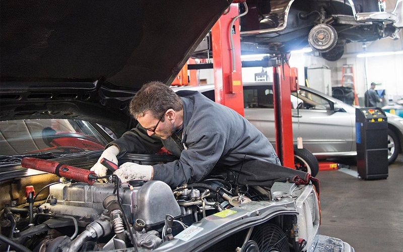 Advice From A Car Repair Workshop How To Prep Your Car For Winter