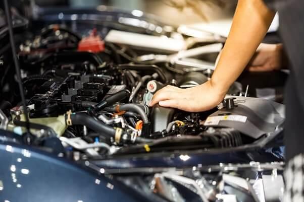 The Benefits Of A Car Repair Workshop