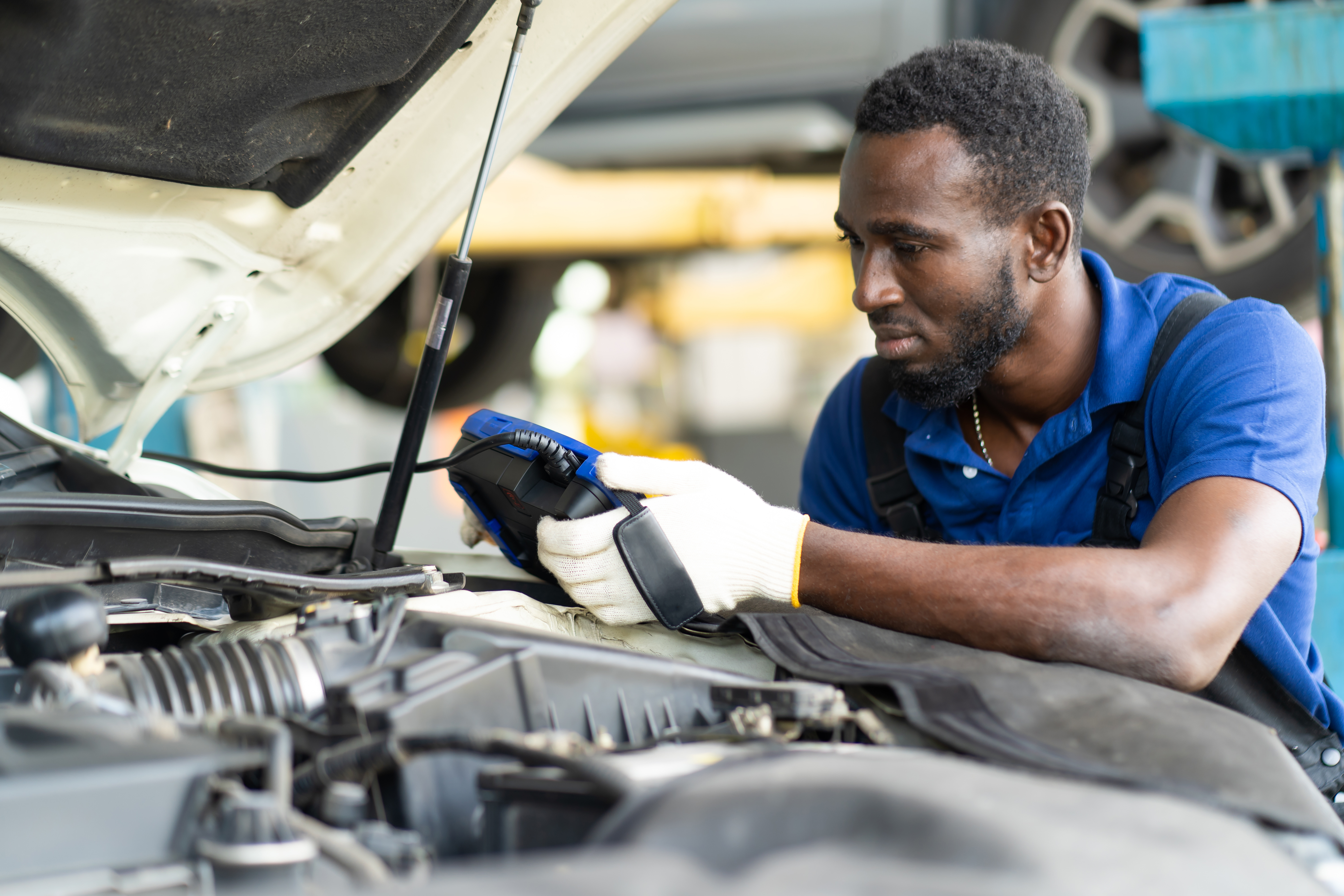 Why Our Car Repair Workshop Will Work For You