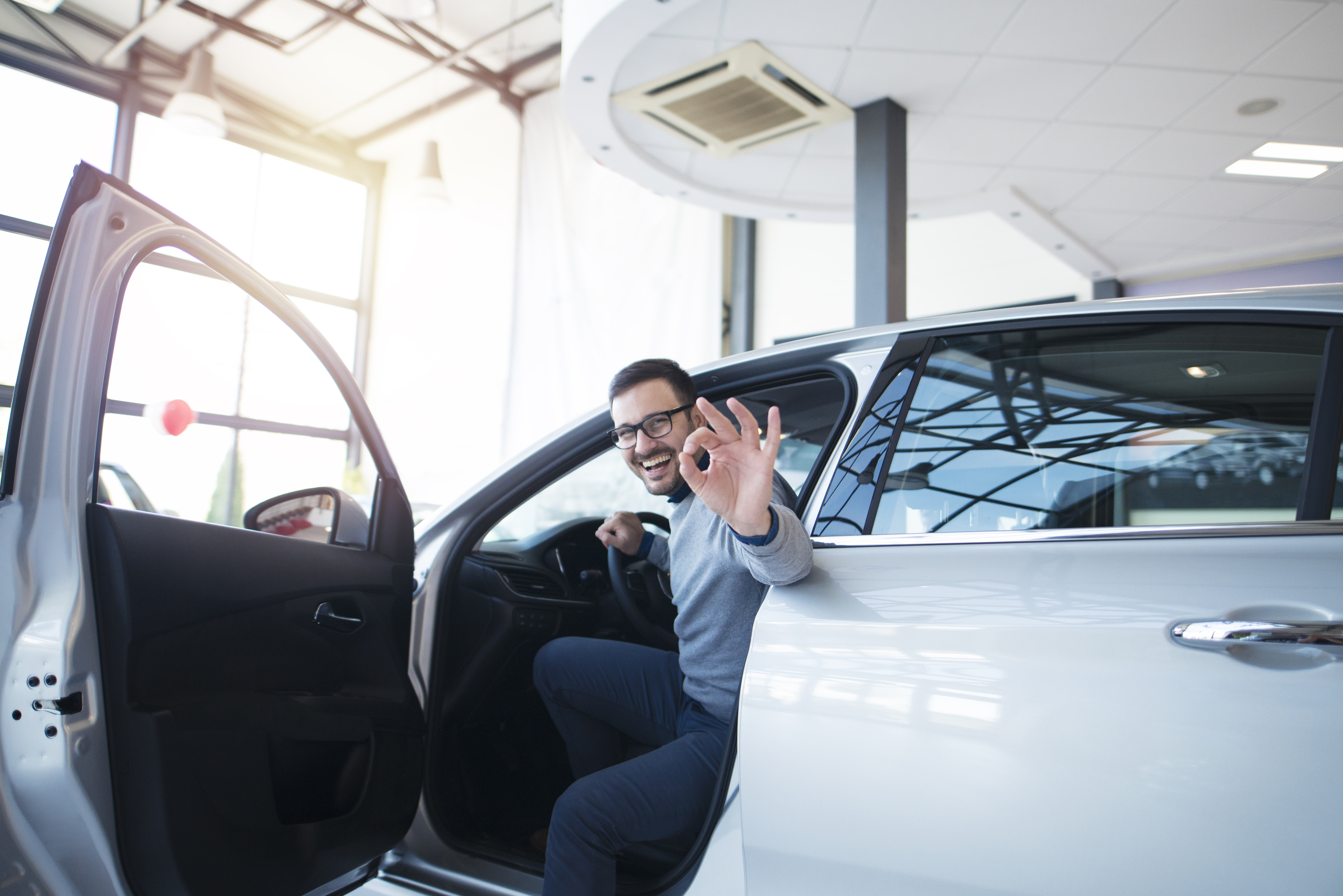 Tips For Inspecting And Test Driving Used Cars This Winter