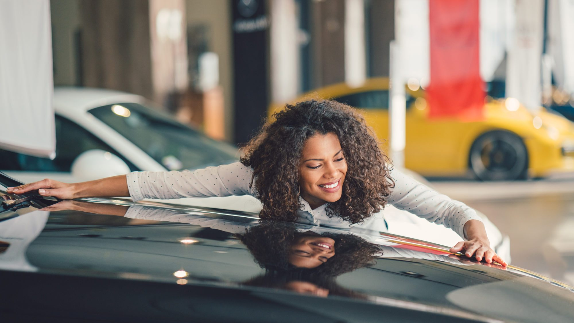 The Real Cost Of Car Ownership: Financing 101